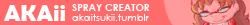 Spray Creator avatar
