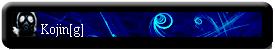 Kojin[g] avatar