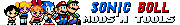 An Sonic Boller avatar